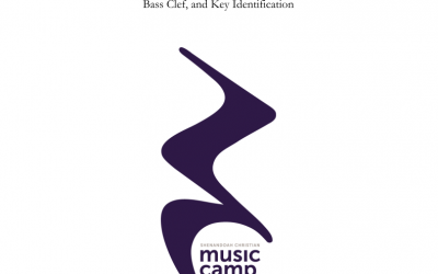 Mad Minutes Worksheets – Bass Clef