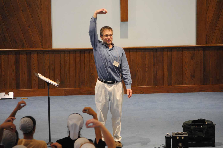 Ohio Music Camp   Shenandoah Christian Music Camp
