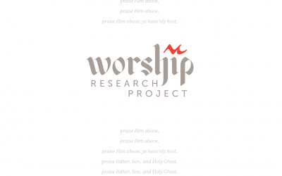 Worship Research – Survey Reports