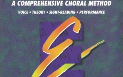 Choral Singing Textbook