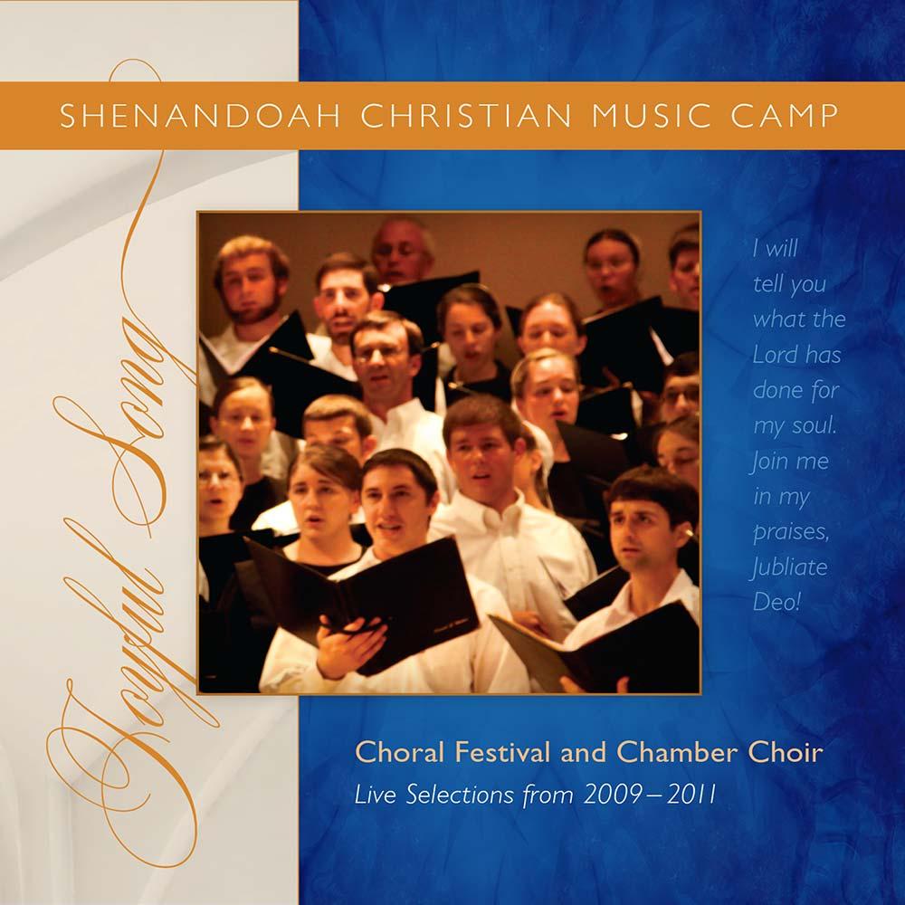 Joyful Song CD