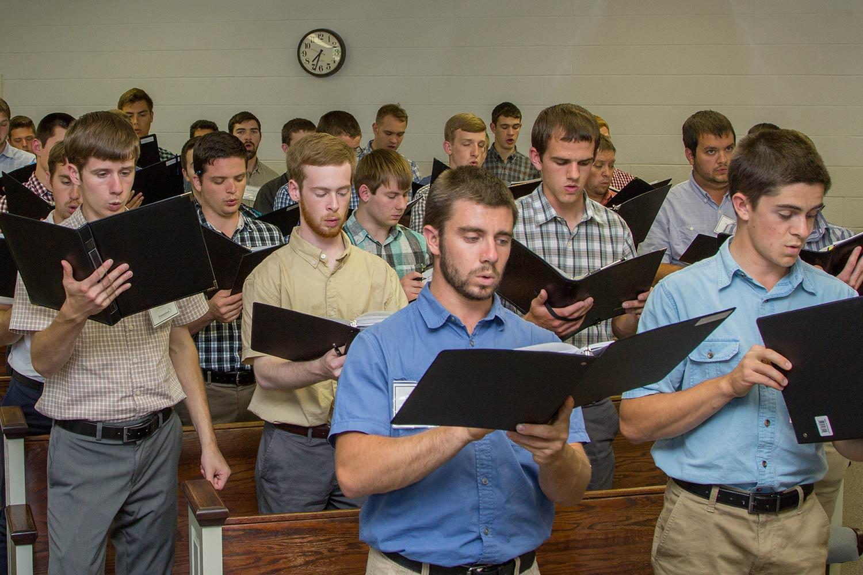 Virginia Music Camp   Shenandoah Christian Music Camp